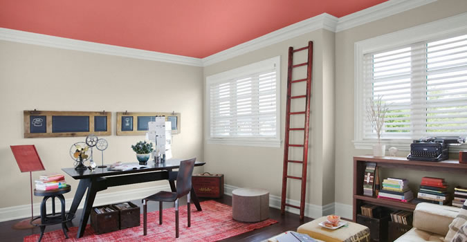 Interior Painting in Ogden High quality